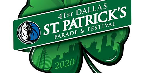 Dallas Mavs St. Patrick's Parade & Festival (Parade and Exhibitor Applications)