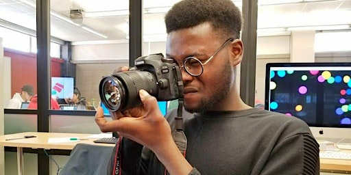Intro to DSLR Photography with Darin