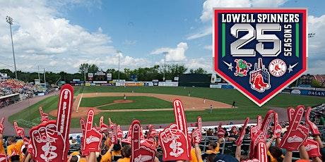 NY Penn League All Star Game (Major League Baseball Prospects) tickets