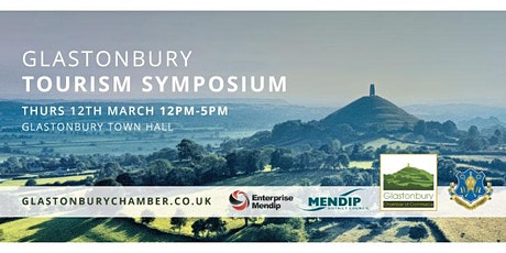 Glastonbury Tourism Symposium 2020: Insight & Support for Local Businesses tickets
