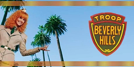 Troop Beverly Hills at The Plaza Theatre tickets