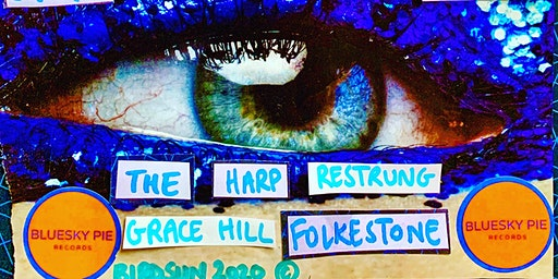 Bluesky Pie Records presents BOTB Heat 2 at The Harp Restrung February 28th