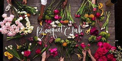 Bouquet Club Pops-Up at Pitango!