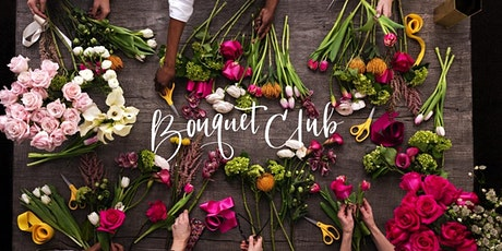 Bouquet Club Pops-Up at Pitango! tickets