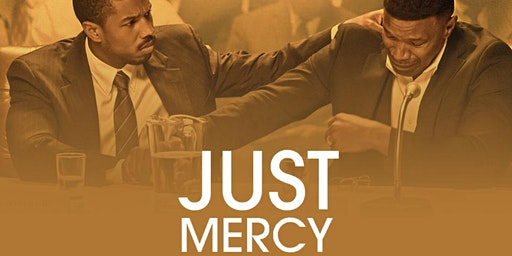 Movie - Just Mercy