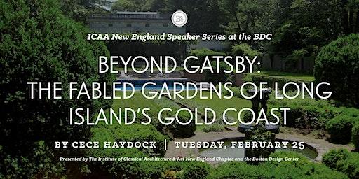 ICAA Design Series: CeCe Haydock