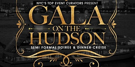 4/18 GALA on The Hudson | Hosted by MTA Events tickets