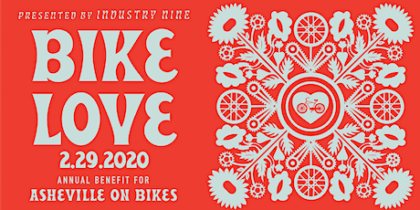 Bike Love '20 presented by Industry Nine tickets