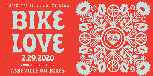 Bike Love '20 presented by Industry Nine