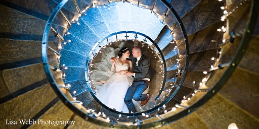 LEAP into The Cloisters Open House - FREE BRIDAL SHOW & DISCOUNTED RATES