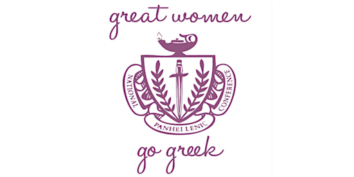Spring 2020 PLV Panhellenic Sorority Recruitment