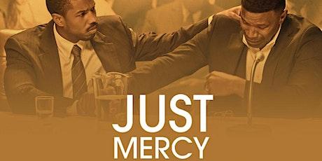 Movie - Just Mercy tickets