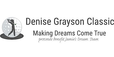 Sponsor Denise Grayson Classic Presented By Jamie's Dream Team tickets