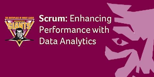 Scrum: Enhancing Performance with Data Analytics