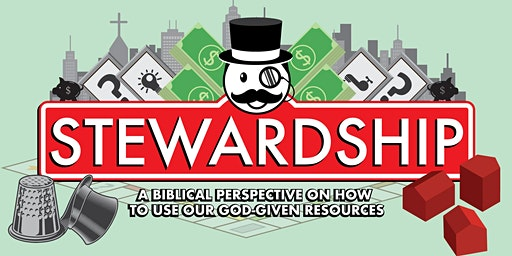 Piercing Word Presents: STEWARDSHIP & RUTH
