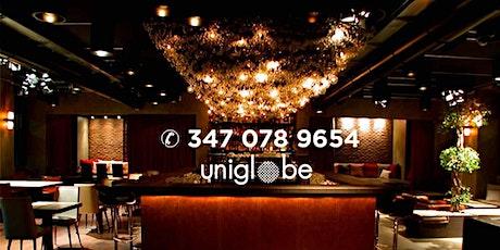 Every Friday I Circle Milano I Lista Uniglobe I ✆ 347 0789654 biglietti
