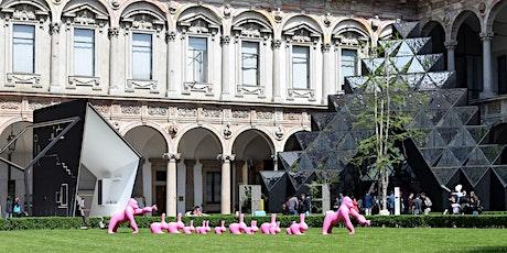 Fuorisalone 2021 Milano | Tutti Gli Eventi & Cocktail Party biglietti
