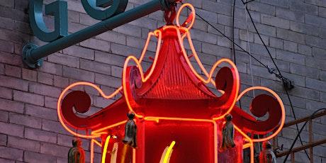 SF Neon Walking Tour Chinatown 3/14 tickets
