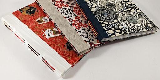 Long Stitch Journal with Kari Bronaugh