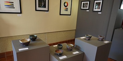 CAC Spring Student Art Opening