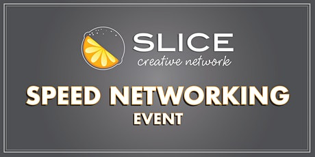 SLICE Speed Networking Event 2020 tickets