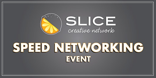 SLICE Speed Networking Event 2020