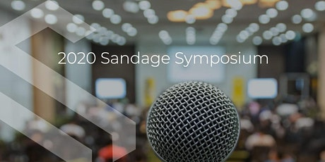 2020 Sandage Symposium tickets