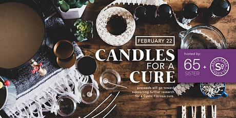Candles for a Cure tickets