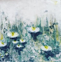 TWO DAY Introduction to Encaustic Painting with Kim Kool
