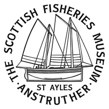 The Scottish Fisheries Museum  logo