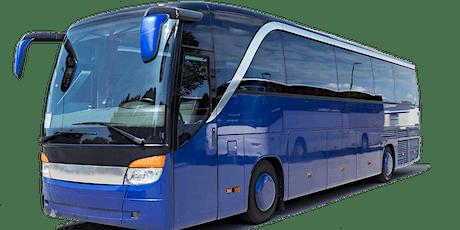 Autobuses Reggaeton Festival bilhetes
