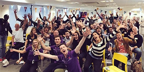NatWest Accelerator Showcase Day tickets