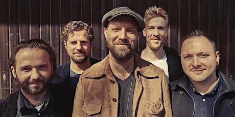 Henrik Freischlader Band Tickets