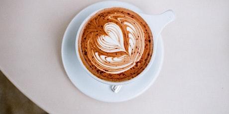 Edinburgh Not Networking Coffee & Chat Meet up  tickets