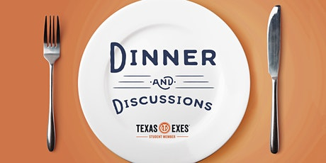 Student Member Dinner and Discussion tickets