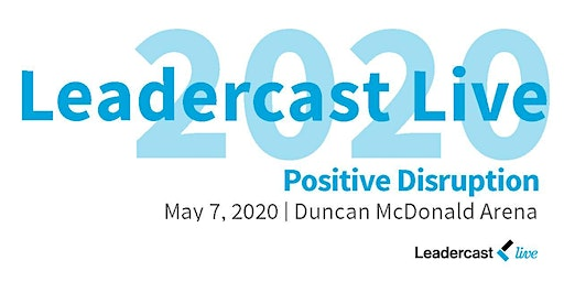 Leadercast Live 2020