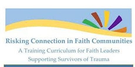 Trauma-Informed Faith Communities tickets