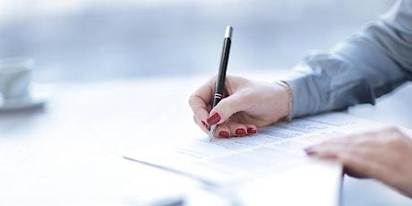 Women, Divorce and Finances Webinar tickets
