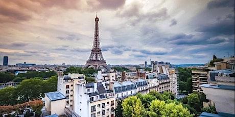 Réunion d'information - Houst Paris billets