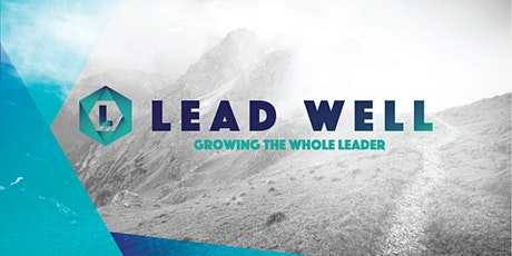 Lead Well Spring 2020 tickets