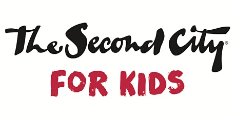 Second City: Free Improv Comedy Class for Kids & Teens tickets