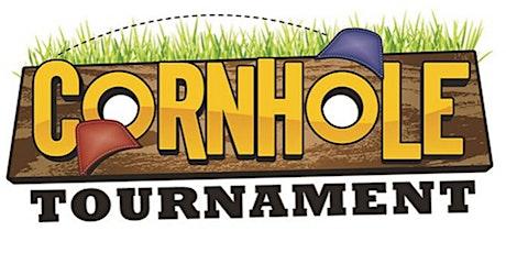 Soderholm Corn-hole Fundraiser tickets