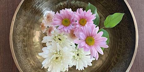 Sound Meditation To Celebrate Spring Equinox with Ann Martin tickets