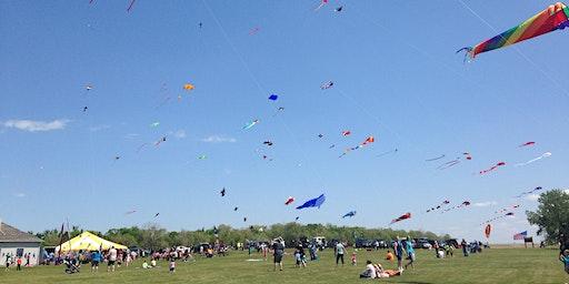 Skyfest Over Fort Stevenson