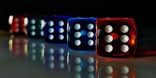 Seminar über die Besonderheiten der Glücksspielindustrie im 21. Jahrhundert
