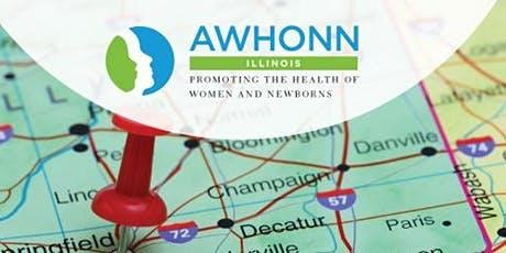 Northern IL AWHONN Chapter Meeting