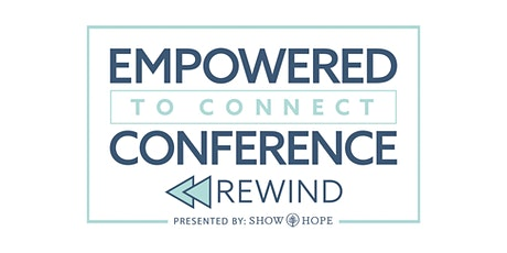Empowered to Connect Simulcast tickets