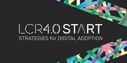 Digital Strategy Support for SMEs, Introducing LCR4 START