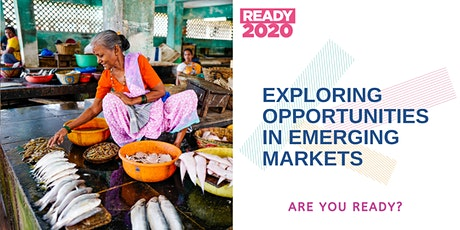 Exploring Opportunities in Emerging Markets tickets