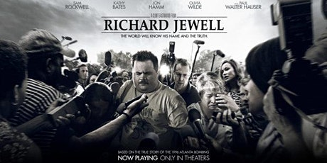 Movie - Richard Jewell tickets